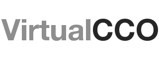image: Virtual CCO logo